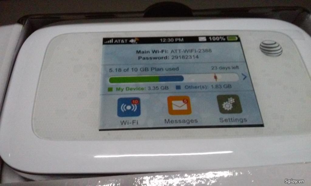 thiết bị USA phát wifi trực tiếp từ sim 3G-4G dành cho ô tô, - 14