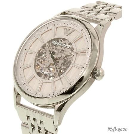 Đồng hồ chính hãng xách tay từ Mỹ - 12