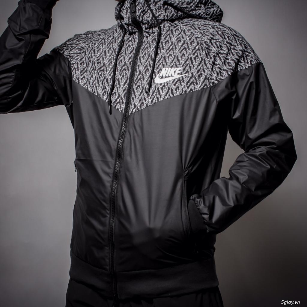 [Trùm Áo Khoác]-Chuyên kinh doanh Sỉ & Lẻ áo khoác NIKE, Adidas, Zara, Uniqlo ... chính hãng giá tốt - 10