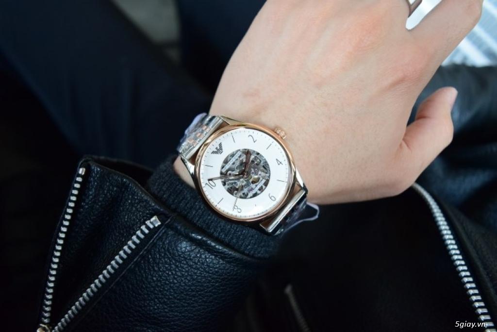 Đồng hồ chính hãng xách tay từ Mỹ - 8