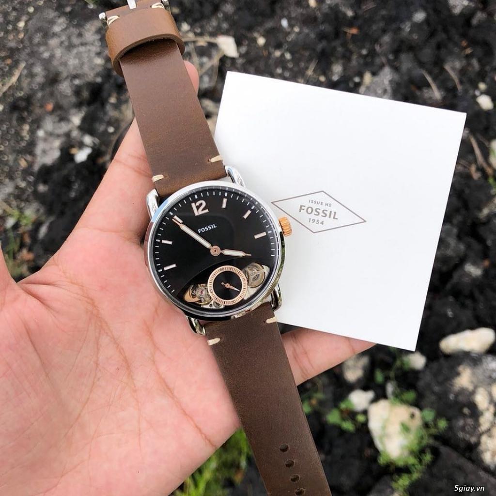 Đồng hồ chính hãng xách tay từ Mỹ - 4