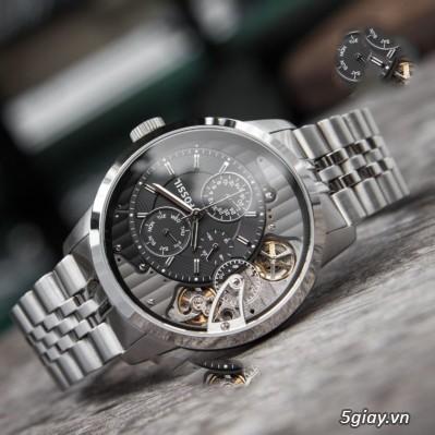 Đồng hồ chính hãng xách tay từ Mỹ - 14