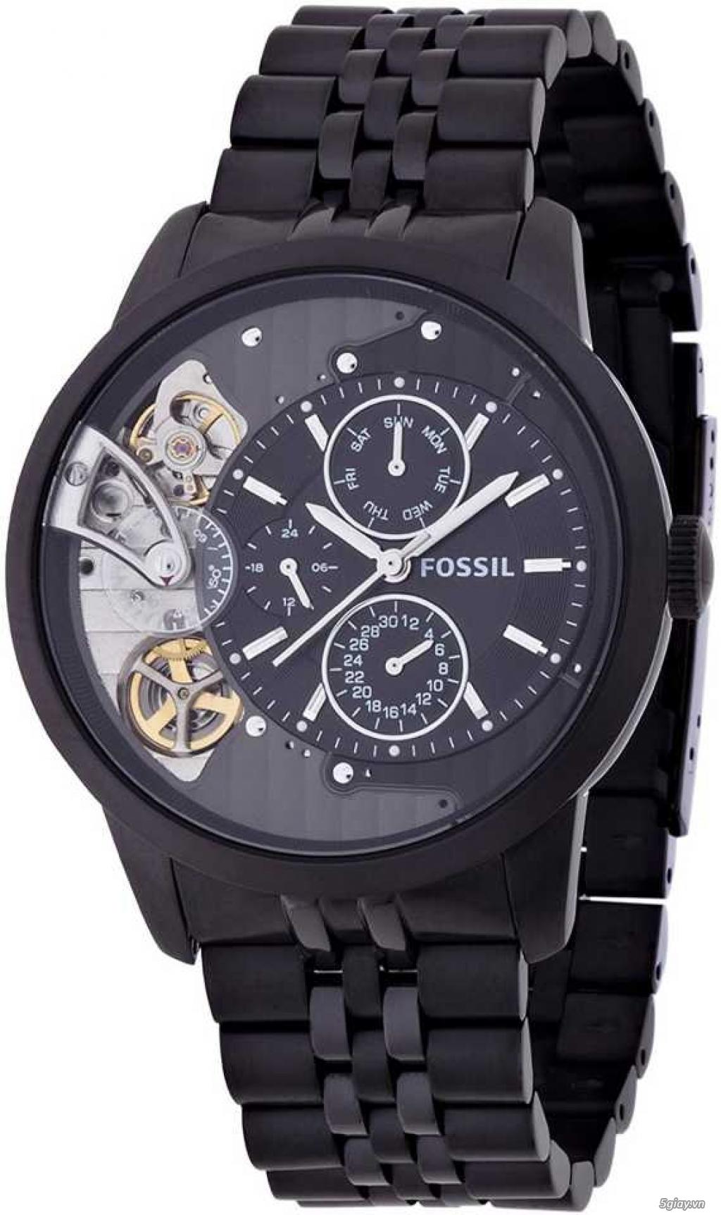 Đồng hồ chính hãng xách tay từ Mỹ - 17