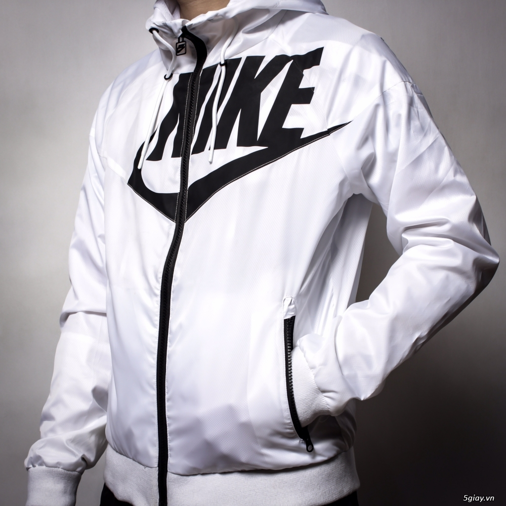 [Trùm Áo Khoác]-Chuyên kinh doanh Sỉ & Lẻ áo khoác NIKE, Adidas, Zara, Uniqlo ... chính hãng giá tốt - 6