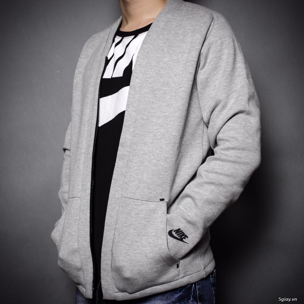 [Trùm Áo Khoác]-Chuyên kinh doanh Sỉ & Lẻ áo khoác NIKE, Adidas, Zara, Uniqlo ... chính hãng giá tốt - 20
