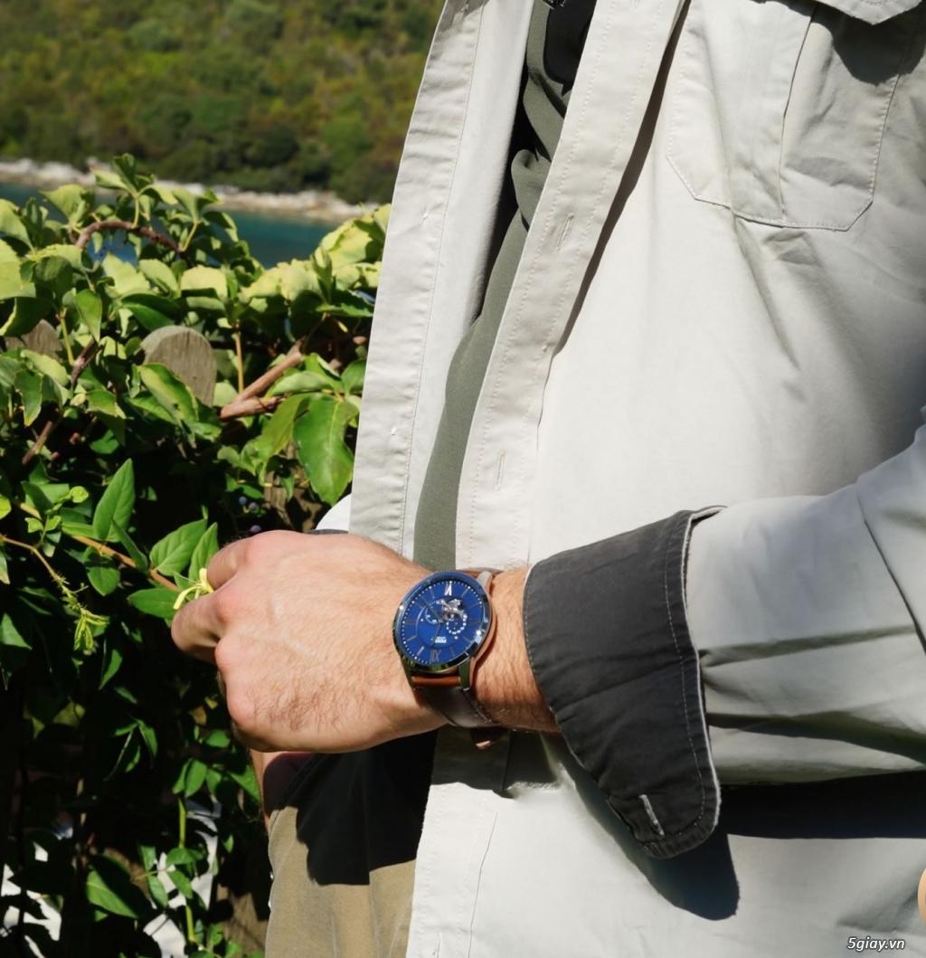 Đồng hồ chính hãng xách tay từ Mỹ - 21