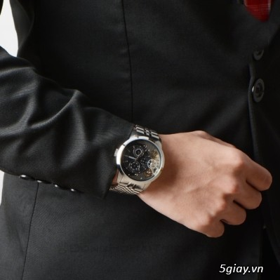 Đồng hồ chính hãng xách tay từ Mỹ - 13