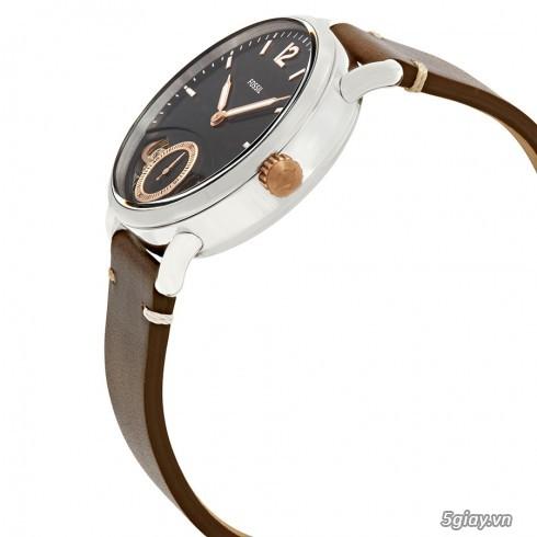 Đồng hồ chính hãng xách tay từ Mỹ