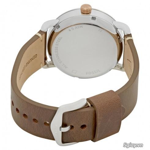 Đồng hồ chính hãng xách tay từ Mỹ - 1
