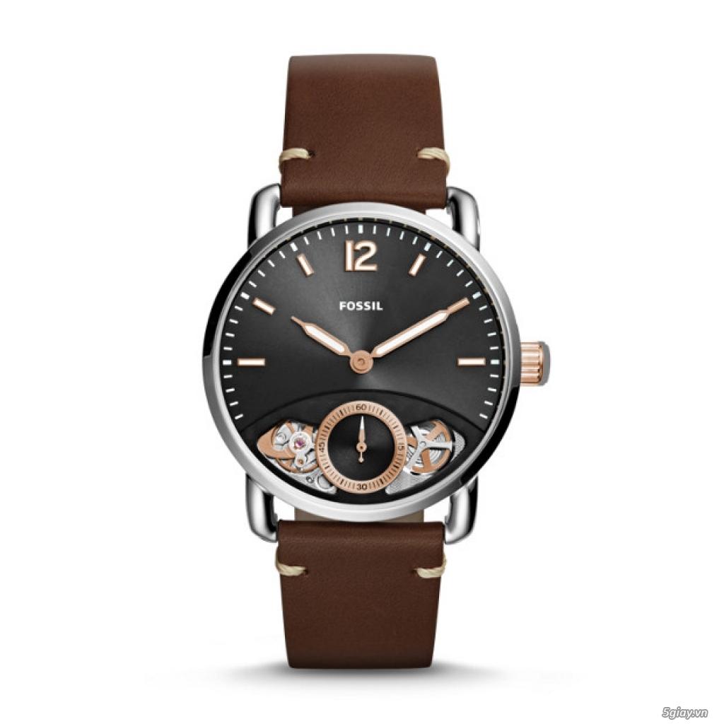 Đồng hồ chính hãng xách tay từ Mỹ - 3