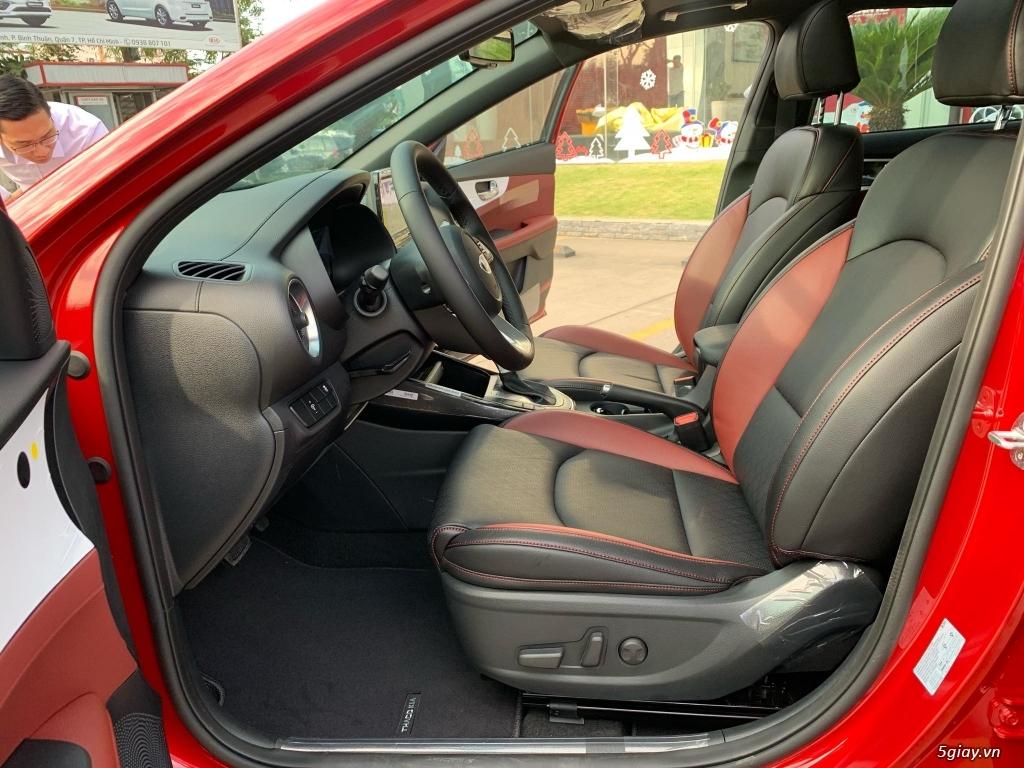 Kia Cerato  all new màu đỏ ra mắt giá chỉ từ 559 triệu ! - 3