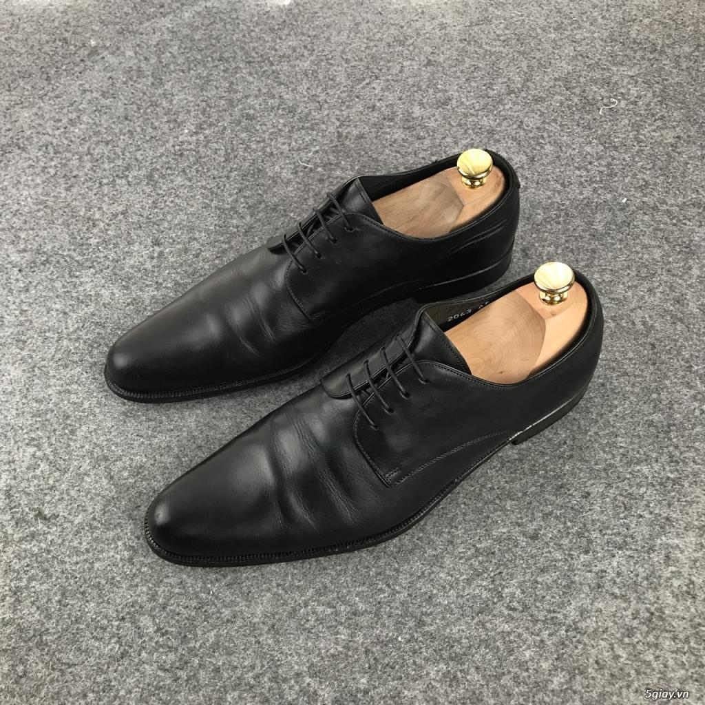Da Cũ store - Chuyên giày da Authentic 2Hand - Cam kết 100% chính hãng