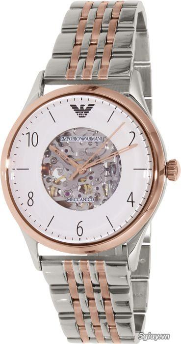 Đồng hồ chính hãng xách tay từ Mỹ - 6
