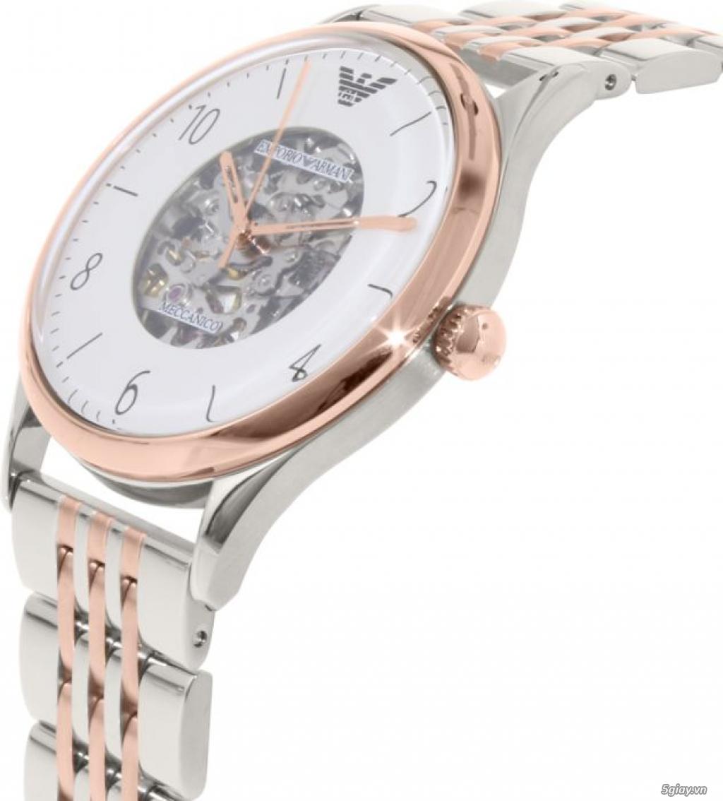 Đồng hồ chính hãng xách tay từ Mỹ - 9
