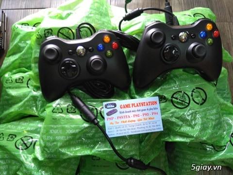 Tay cầm Xbox 360 hàng mới 100% - 5