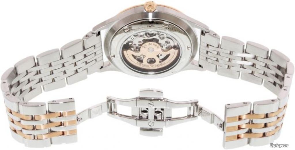 Đồng hồ chính hãng xách tay từ Mỹ - 7