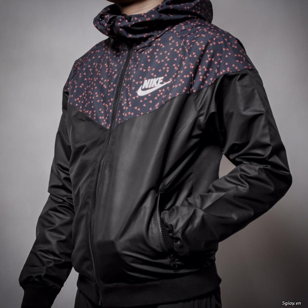 [Trùm Áo Khoác]-Chuyên kinh doanh Sỉ & Lẻ áo khoác NIKE, Adidas, Zara, Uniqlo ... chính hãng giá tốt - 38