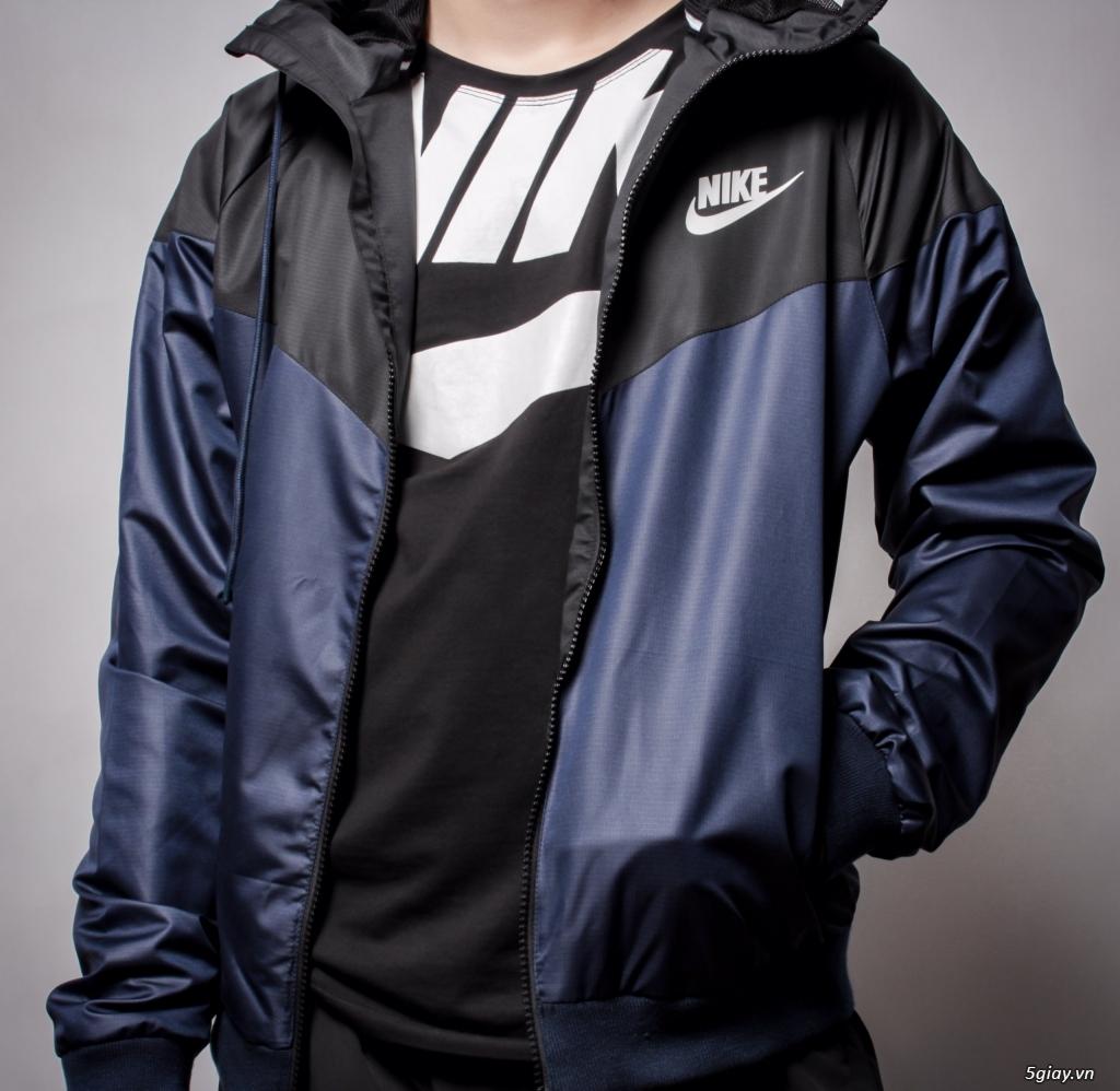 [Trùm Áo Khoác]-Chuyên kinh doanh Sỉ & Lẻ áo khoác NIKE, Adidas, Zara, Uniqlo ... chính hãng giá tốt - 48