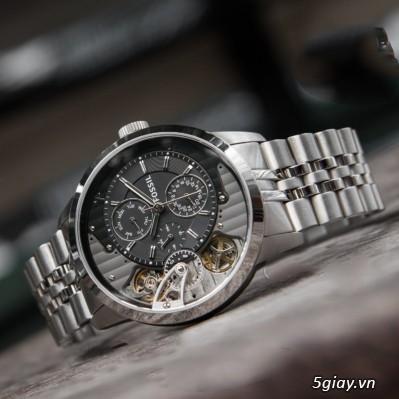 Đồng hồ chính hãng xách tay từ Mỹ - 16