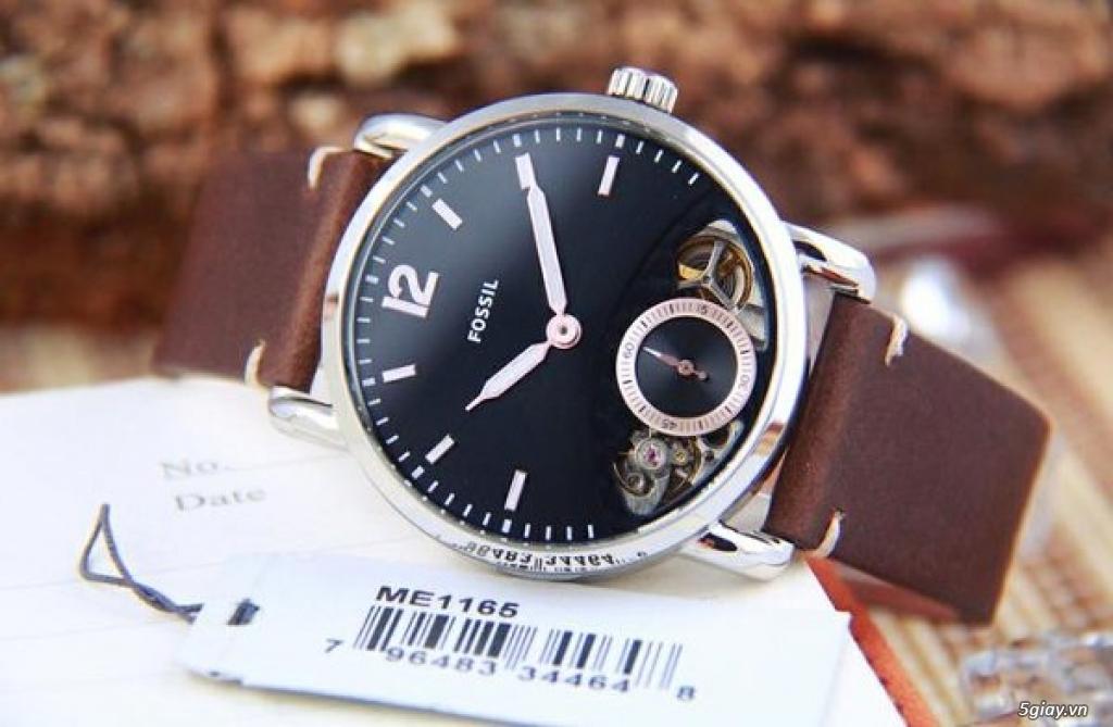 Đồng hồ chính hãng xách tay từ Mỹ - 2