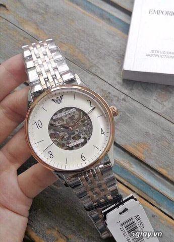 Đồng hồ chính hãng xách tay từ Mỹ - 5