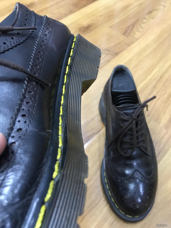 Giày 2hand chính hãng còn mới giá thanh lý (UPDATE....) - 12