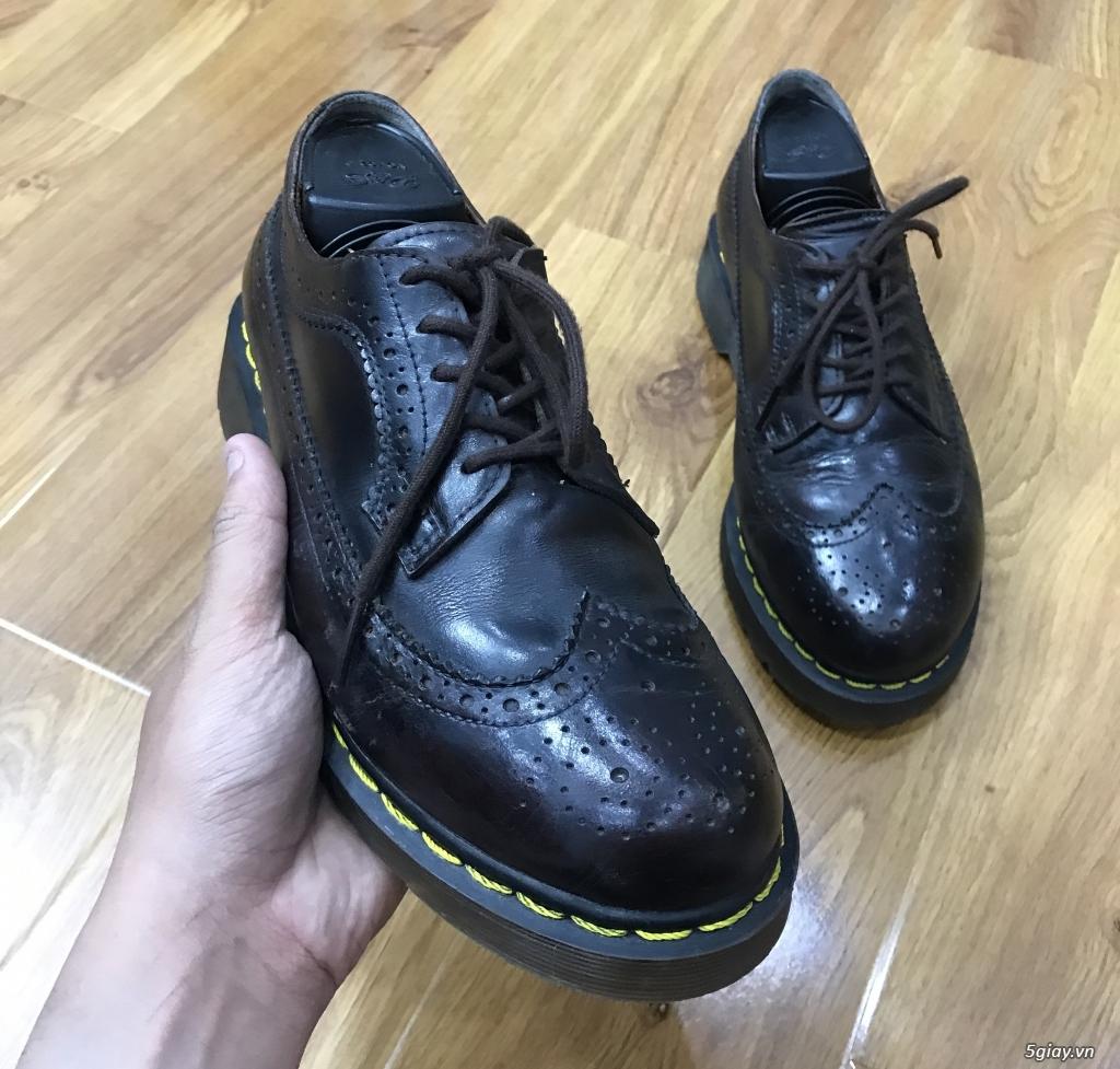 Giày 2hand chính hãng còn mới giá thanh lý (UPDATE....) - 9