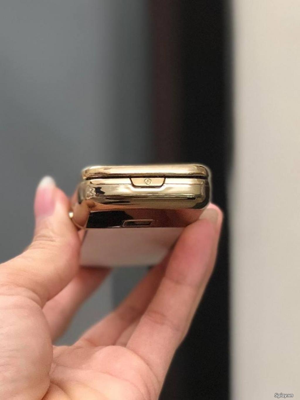 Nokia 8800 Arte Gold Chính Hãng Giá Rẻ Cho anh em Đam mê