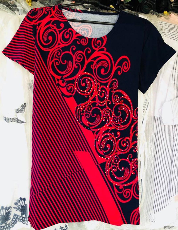 Làn gió mới cho lễ hội thời trang cuối năm tại CHÂU FASHION : Đợt 36 - 20