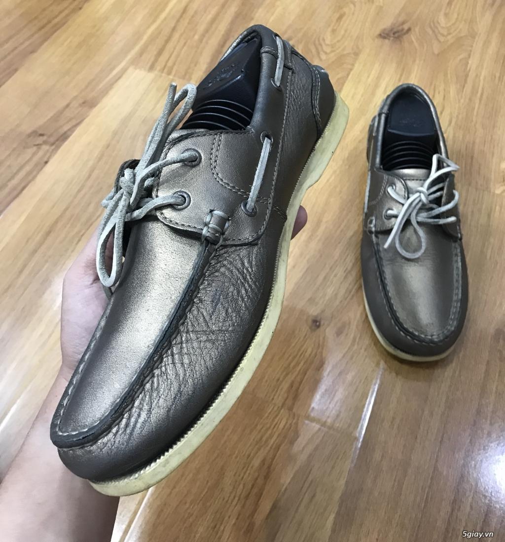 Giày 2hand chính hãng còn mới giá thanh lý (UPDATE....) - 13