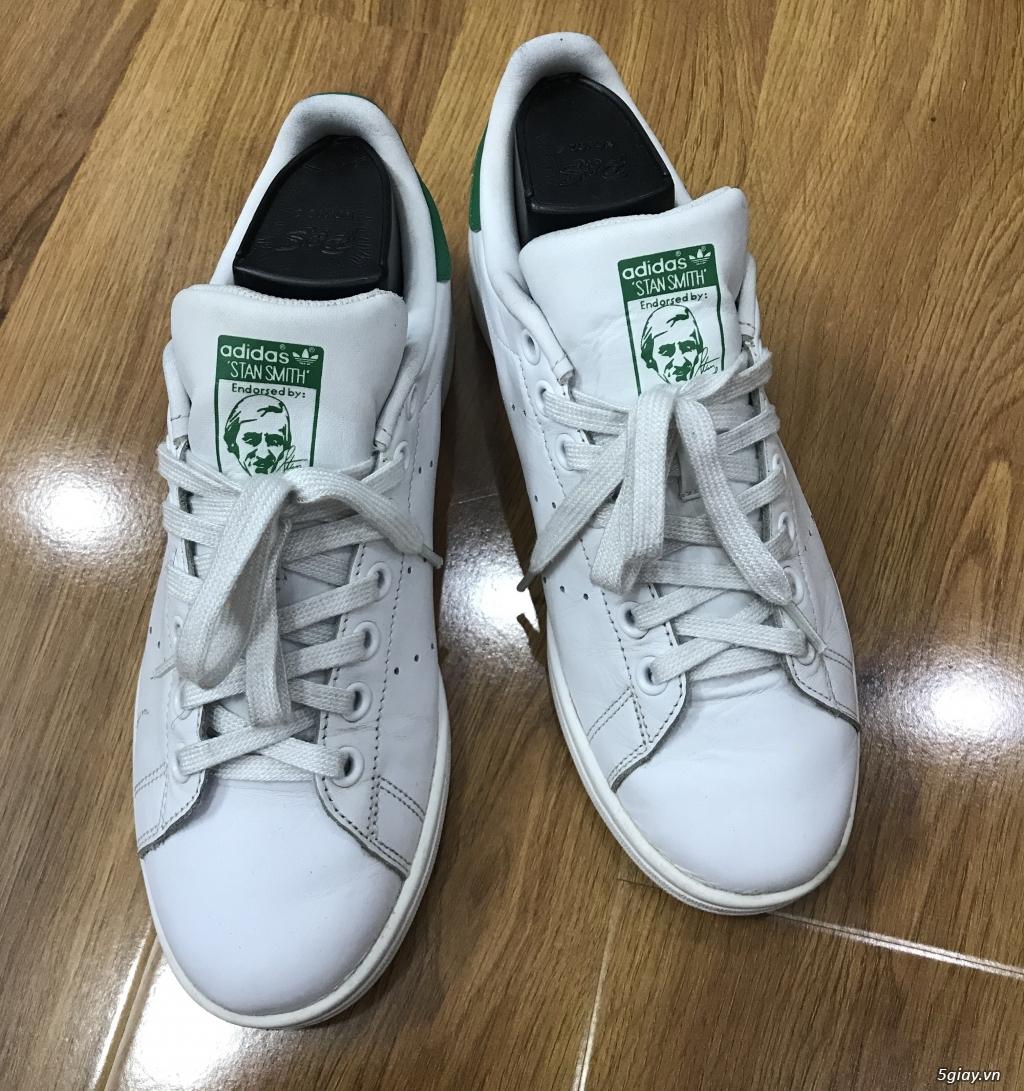 Giày 2hand chính hãng còn mới giá thanh lý (UPDATE....) - 5
