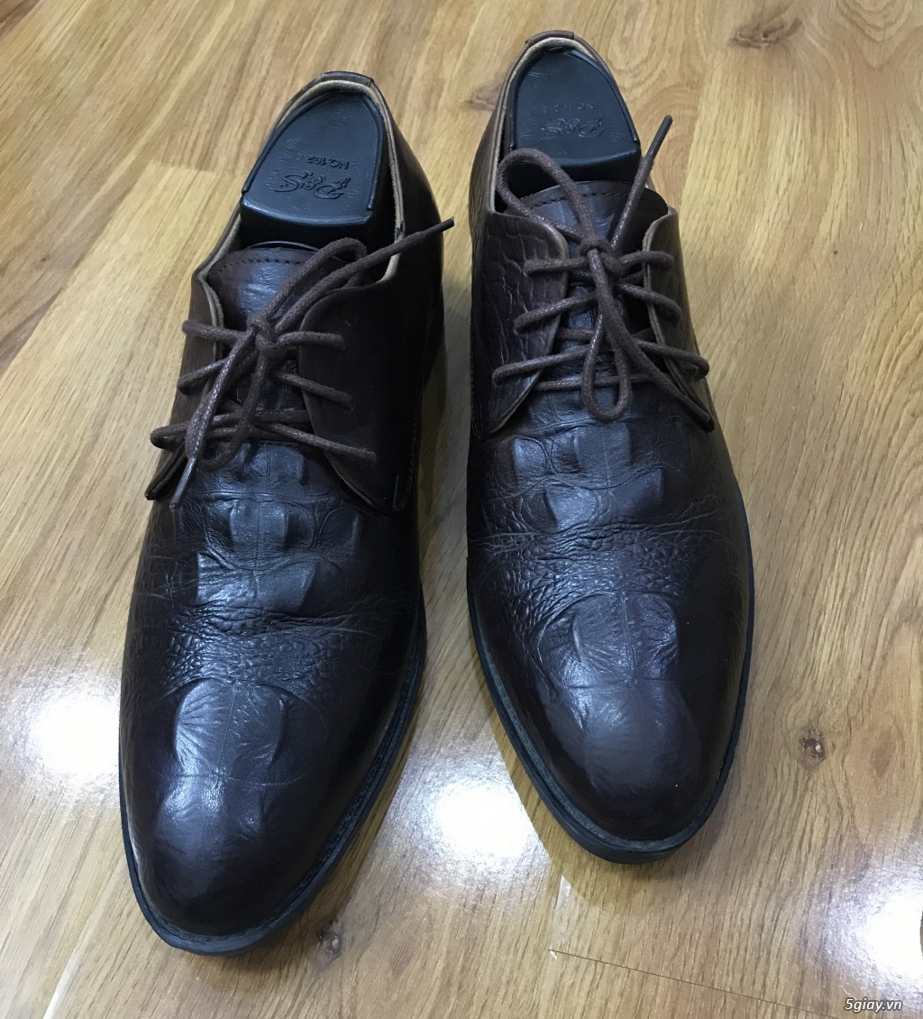 Giày 2hand chính hãng còn mới giá thanh lý (UPDATE....) - 18
