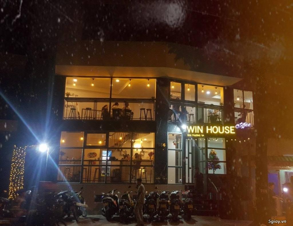 Win House Coffee - 956 Trường Sa, Q.3 - Bạn Đã Khám Phá chưa ? - 1