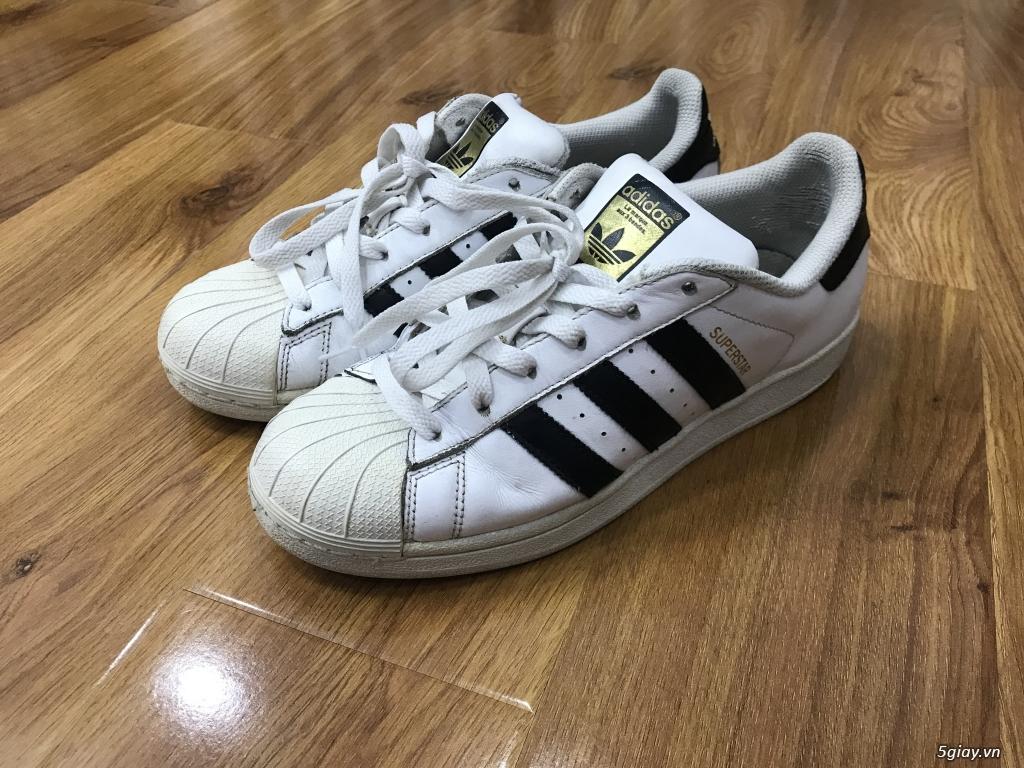 Giày 2hand chính hãng còn mới giá thanh lý (UPDATE....) - 7