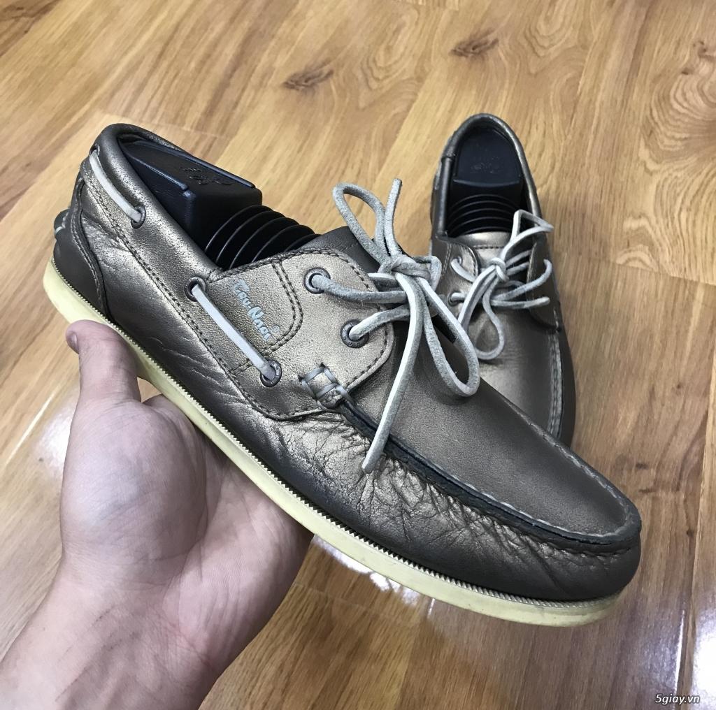 Giày 2hand chính hãng còn mới giá thanh lý (UPDATE....) - 14