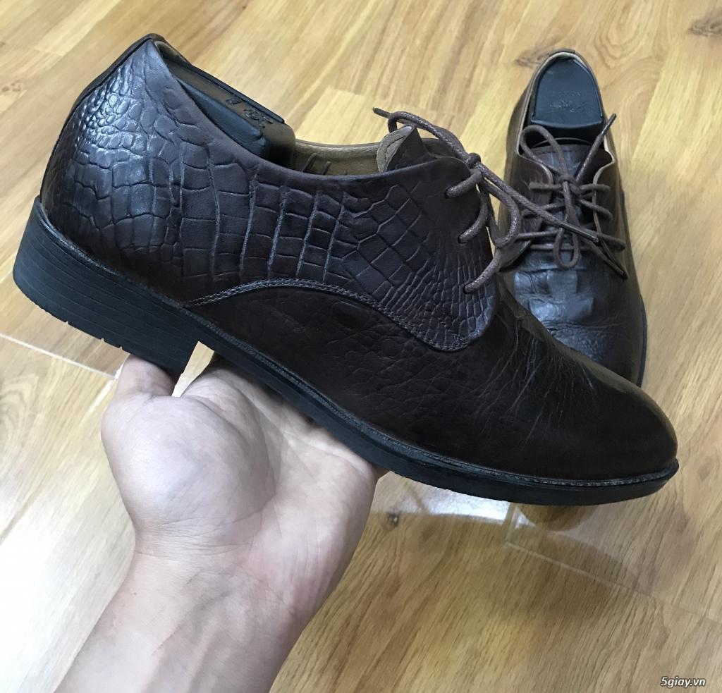 Giày 2hand chính hãng còn mới giá thanh lý (UPDATE....) - 16