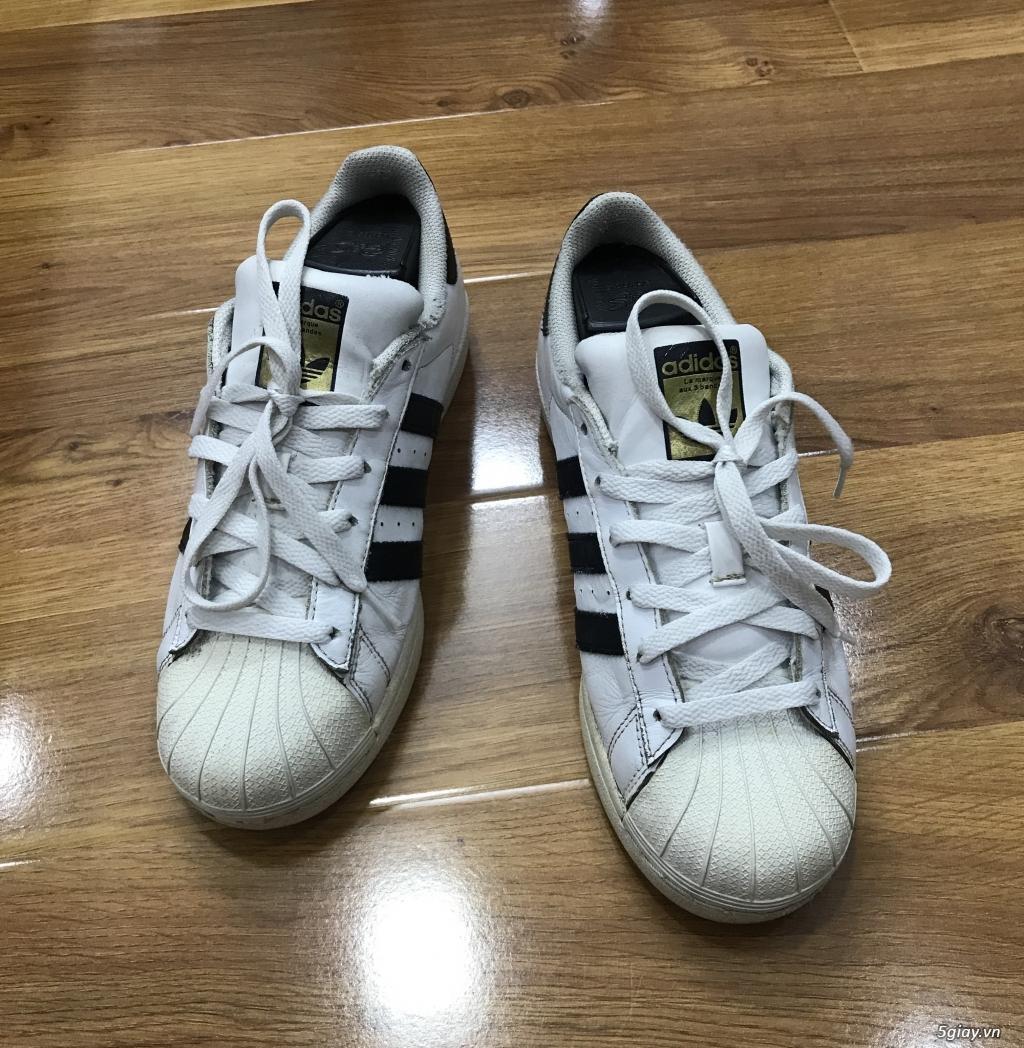 Giày 2hand chính hãng còn mới giá thanh lý (UPDATE....) - 8