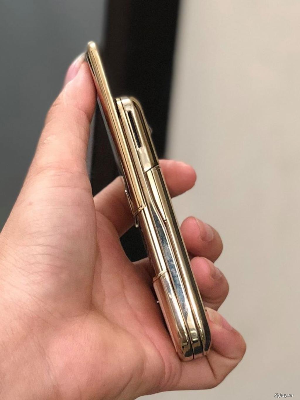 Nokia 8800 Arte Gold Chính Hãng Giá Rẻ Cho anh em Đam mê - 3