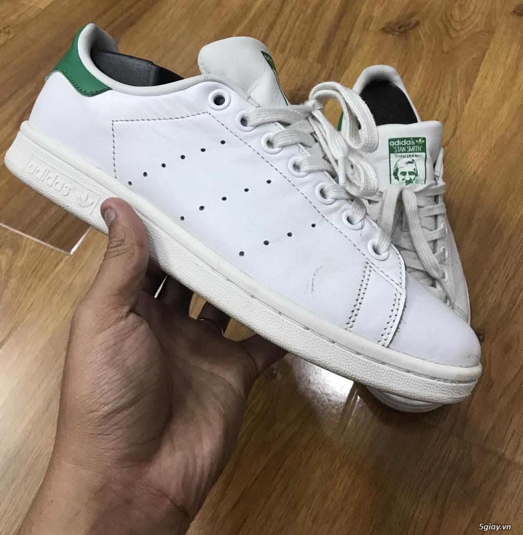 Giày 2hand chính hãng còn mới giá thanh lý (UPDATE....) - 3