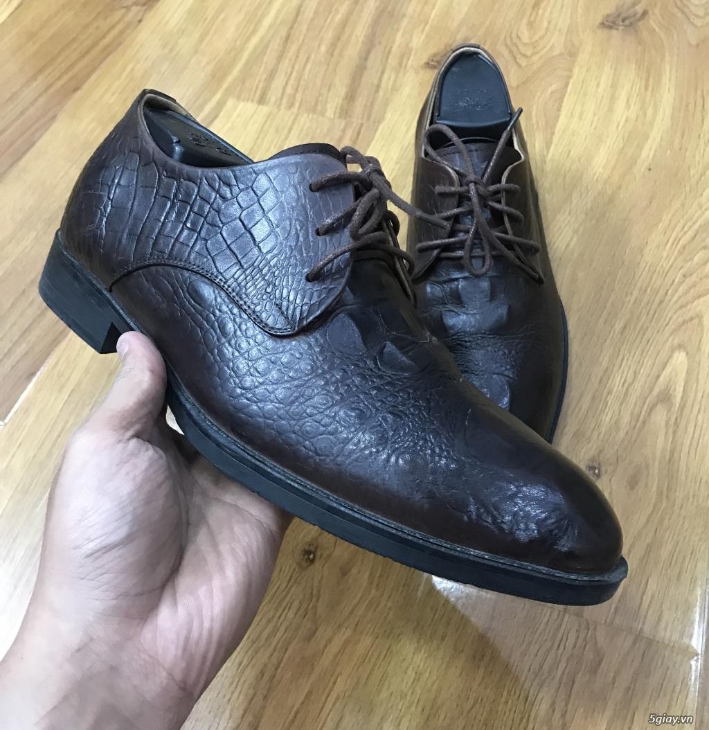 Giày 2hand chính hãng còn mới giá thanh lý (UPDATE....) - 17