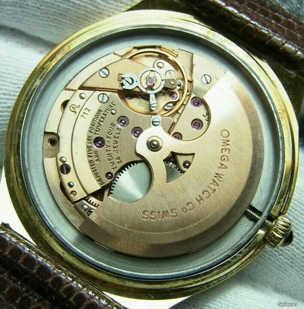 Đồng hồ Secondhand Japan, Thụy Sĩ (update thường xuyên) - 41