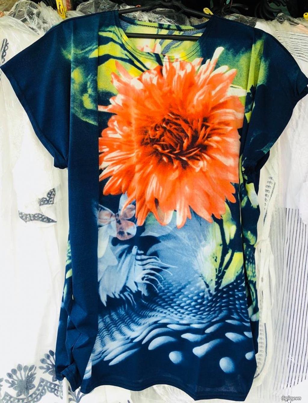 Làn gió mới cho lễ hội thời trang cuối năm tại CHÂU FASHION : Đợt 36 - 21