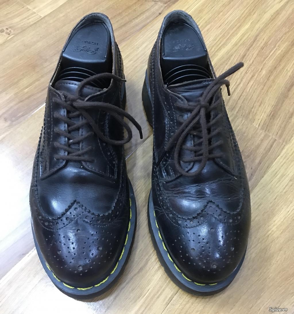 Giày 2hand chính hãng còn mới giá thanh lý (UPDATE....) - 10