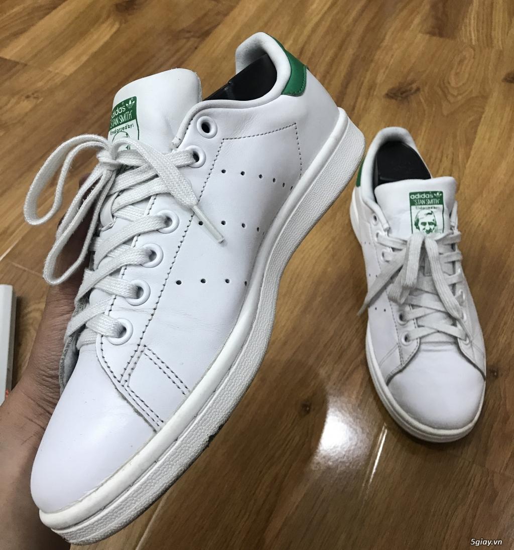 Giày 2hand chính hãng còn mới giá thanh lý (UPDATE....) - 4
