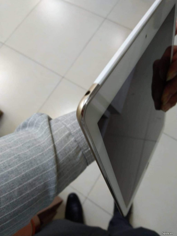 Cần bán ipad Air 2 wifi 4G - 4