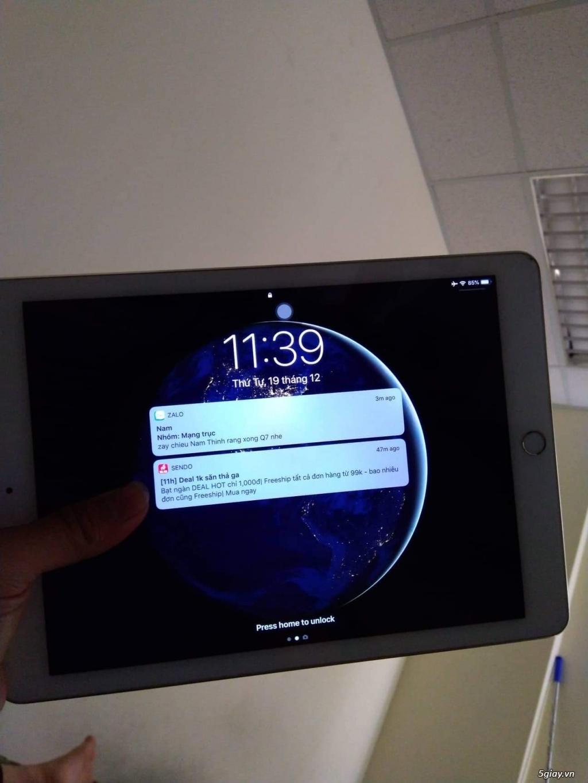 Cần bán ipad Air 2 wifi 4G - 2