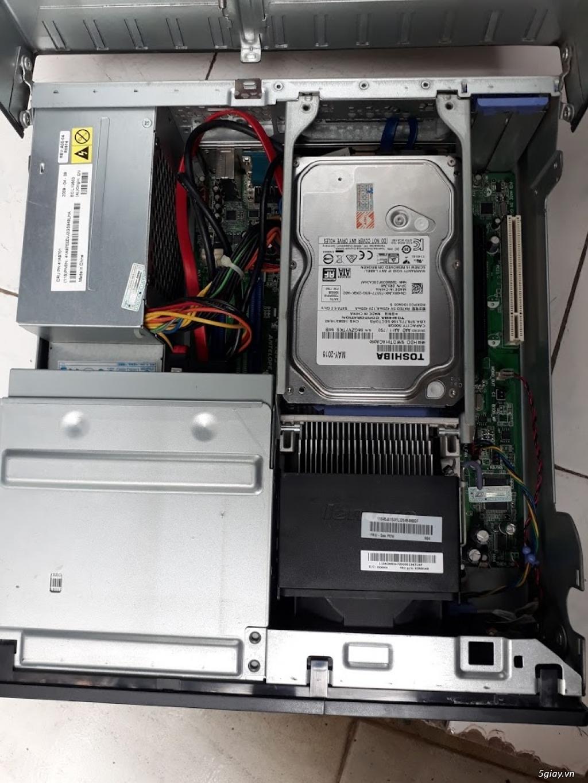 Bán xác Lenovo ThinkCentre M58 - 2