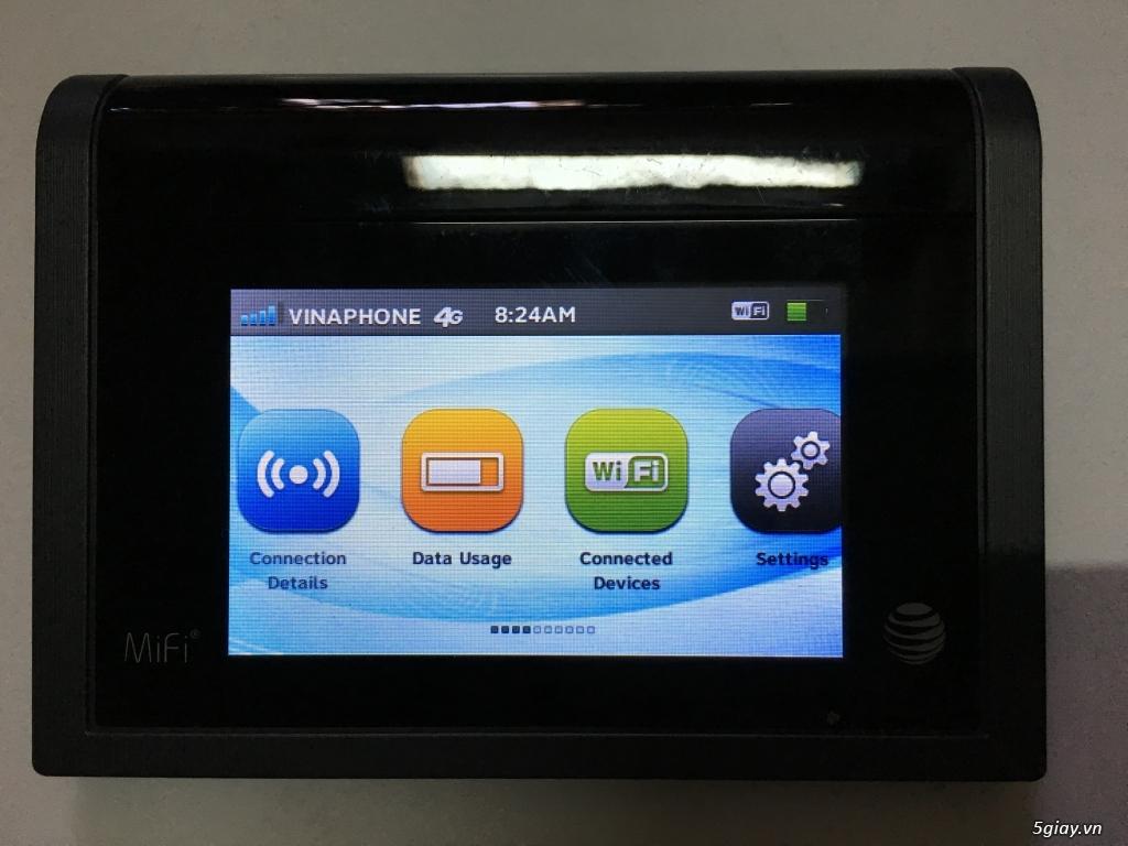 thiết bị USA phát wifi trực tiếp từ sim 3G-4G dành cho ô tô, - 4