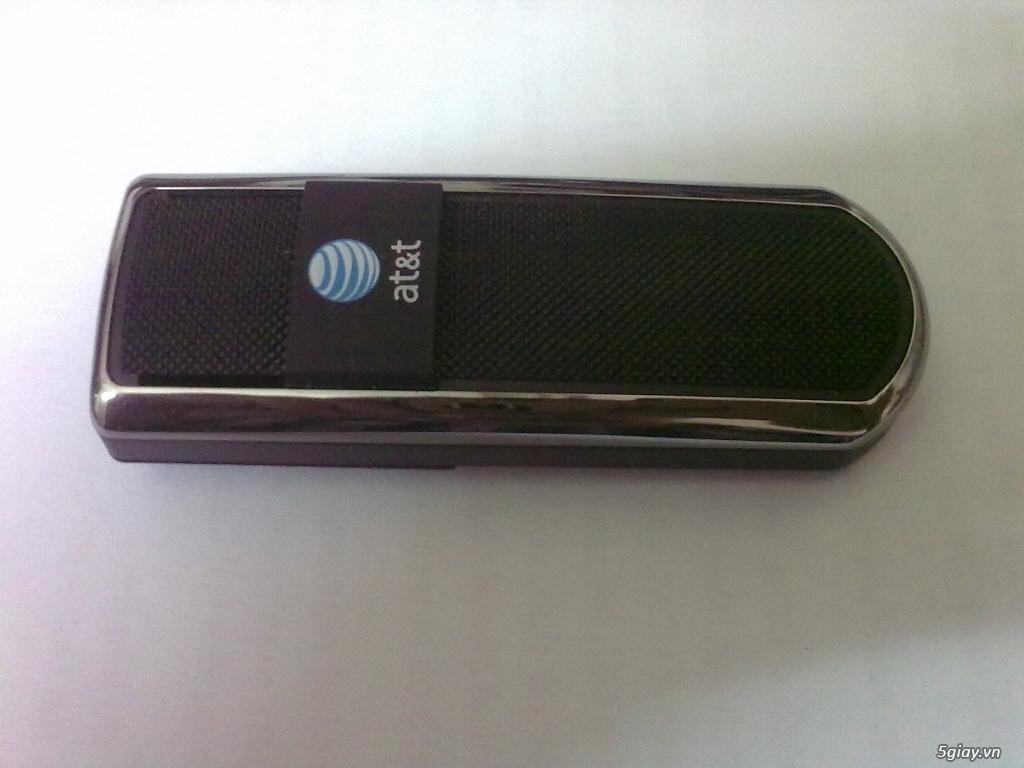 Bán usb 3g at&t sierra wireless 7.2 Mbps - 21.6Mbps, hàng xách tay từ USA - 4