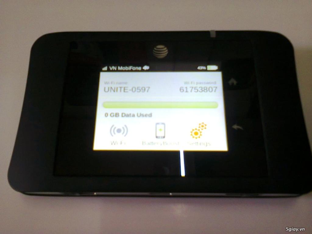 thiết bị USA phát wifi trực tiếp từ sim 3G-4G dành cho ô tô, - 11
